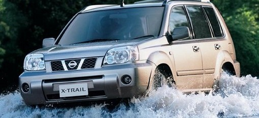 NISSAN X-TRAIL REPAIR MANUAL ( 2001 2002 2003 2004 2005 2006 2007 ) DIY FACTORY SERVICE WORKSHOP MANUAL