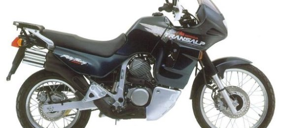 HONDA XL600 TRANSALP DIY SERVICE REPAIR MANUAL 1986 to 2001